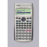 Calculadora Financiera Casio Fc-100 V Nueva Original