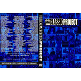 The Classic Project - Coleccion Completa En 35 Dvd + 2 Cd