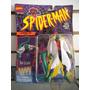 Lagarto Lizard Spiderman Toy Biz Vintage