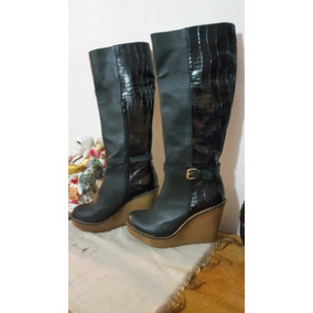 Exclusivas Botas Ossira