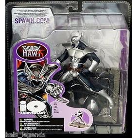 Spawn 10th Anniversary Shadow Hawk (lacrado) Novo