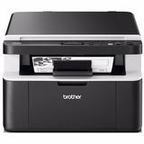 Impresora Brother Multifuncional Láser Dcp-1602 Monocroma.