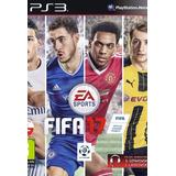 Fifa 17 Juego Ps3 Formato Digital Promoción
