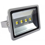 Reflector Led Exterior 200w -110v -220v - Blanco- Quitoled