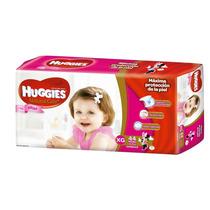 Oferta! Nuevos Pañales Huggies Natural Care Ellas/ellos