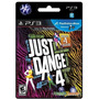 Just Dance 4 Juego Ps3 Store Microcentro