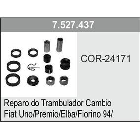 Cor-24171 - Reparo Trambulador Fiat Uno/premio/elba/fiorino