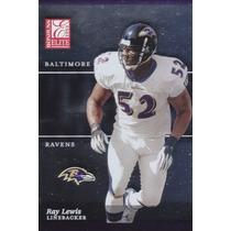 2003 Donruss Elite Ray Lewis Lb Ravens