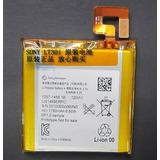 Bateria Original Sony Ericsson Lt30p Xperia T Xperia Tl