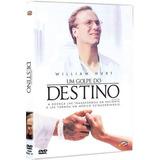 Um Golpe Do Destino Dvd William Hurt Medico Cancer