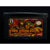 Fire Emblem The Sacred Stones- Para Gba Y Más