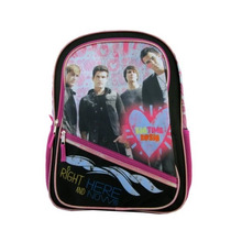 Mochilas Big Time Rush