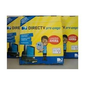 Decodificador Direc Tv, D Kit Prepago