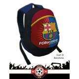 Morral Bolso Futbol Internacional Producto Garantizado