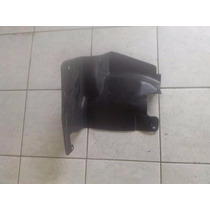 Protetor Lateral Motor Lado Direito Novo Corsa/montana 09