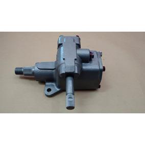 Caixa De Direção C-10 / D-10 (mecânica)
