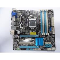 Placa Mae Q7700 Philco Socket 1155 Ref: Ga-q77m-d2h Gigabyte