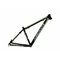 Quadro Bike 29 Mtb Nero Absolute Cores (tam. 17)
