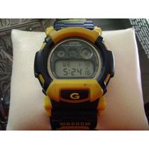Reloj Casio G-shock 1289 Dw-002. Made In Japan..