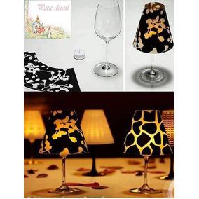 Souvenir Velador Con Luz, Casamiento, Nacimiento, Cumpleaños