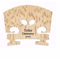Cavalete Viola Teller Germany Genuíno 3 *** Estrelas 46 Mm