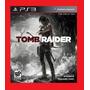 Tomb Raider 2013 - Ps3 - Legendado Em Pt Br - Codigo Psn