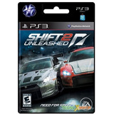 Need For Speed Shift 2 Unleashed Juego Ps3 Store Microcentro