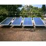 Paneles Solares De Calentar Agua Casas, Industrias Y Piscina