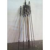 Flechas P/ Arco Indigena Tupi Guararani (unidade)