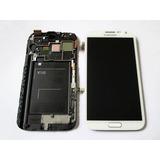Pantalla Y Tactil Samsung Galaxy Note 2 N7100