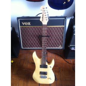 Guitarra Washburn Nuno Bittencourt Signature Model Oferta
