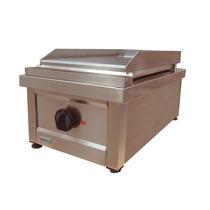 Asber Efte-400t Plancha Electrica Placa Asar Cocina Xxpla