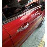 Accesorios Cromados Manijas Ford Fiesta