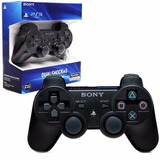 Joystick Ps3 Sony Dualshock 3 Ps3 Original Caja Sellada