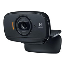 Webcam Logitech C525 Hd 720p Usb 8mp Fotos