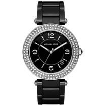 Relógio Luxo Michael Kors Mk5309 Orig Com Garantia Swarovsk