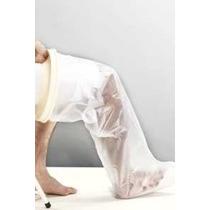 Bolsa Protectora Para Yeso (pierna) C16