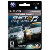 Nfs Shift 2 Unleashed Ultimate Edition Ps3 Store Microcentro