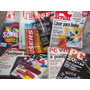 Lote De 100 Revistas De Informática - 123ventas.com.uy !!!