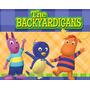 Invitaciones Backyardigans Diseñá Tarjetas , Cumples Y Mas