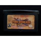 Fire Emblem - Para Gba Y Más
