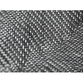 Fibra De Carbono Tecido Manta P Laminação Tunning 5x1,30m
