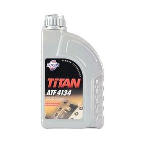 Oleo Cambio Automático Titan Atf 4134 Mb 236.14 Ssangyong