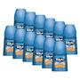 Kit Com 12 Desodorantes Gillette Rollon Sport Triump 52g