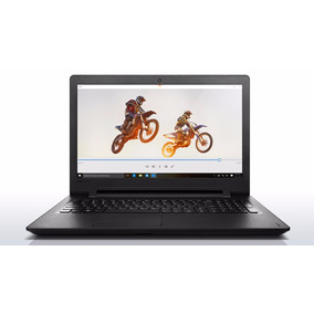 Laptop Lenovo 110-151br / 4gb / 500gb Dd / Intel N3060