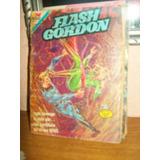 Flash Gordon,novaro Aguila,