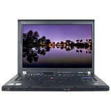 Notebook Lenovo Core2duo 2.1ghz, 2gb, 80gb, Cdrw/dvd, 14.1´´