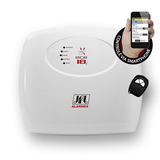 Energizador Jfl Cercas Electricas 18.000v Con Control Remoto