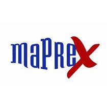 Base De Datos Maprex Febrero De 2017 Ultima Actualización