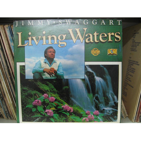 Lp Jimmy Swaggart Living Waters Exx Estado